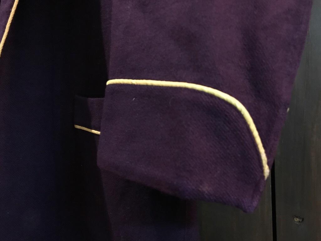 神戸店9/27(水)冬ヴィンテージ入荷! #3  US.Navy Part1!  MidNight Color Wool Item!!!_c0078587_18045110.jpg