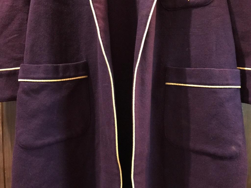 神戸店9/27(水)冬ヴィンテージ入荷! #3  US.Navy Part1!  MidNight Color Wool Item!!!_c0078587_18045111.jpg