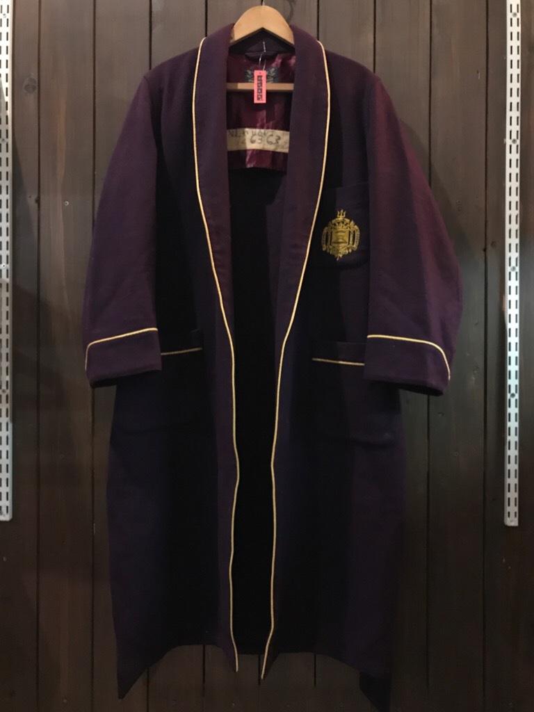 神戸店9/27(水)冬ヴィンテージ入荷! #3  US.Navy Part1!  MidNight Color Wool Item!!!_c0078587_18045286.jpg
