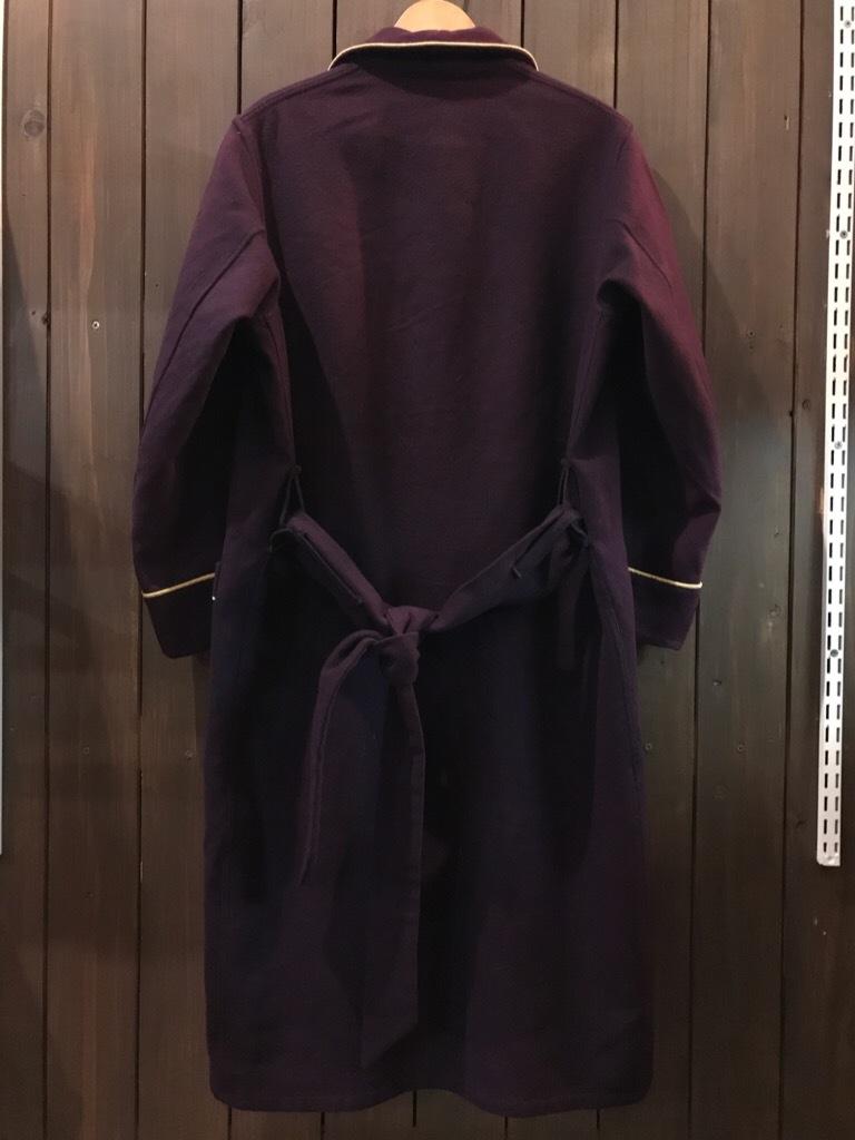 神戸店9/27(水)冬ヴィンテージ入荷! #3  US.Navy Part1!  MidNight Color Wool Item!!!_c0078587_18045320.jpg