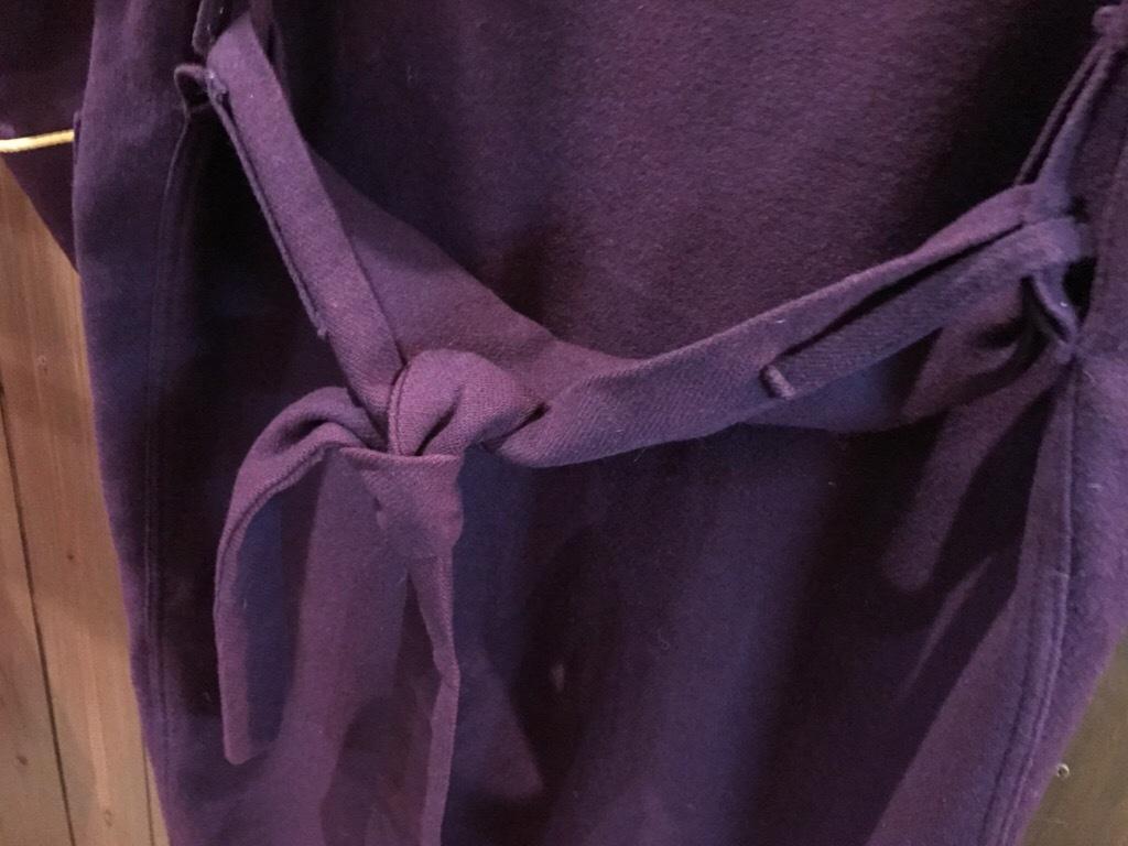 神戸店9/27(水)冬ヴィンテージ入荷! #3  US.Navy Part1!  MidNight Color Wool Item!!!_c0078587_18045379.jpg