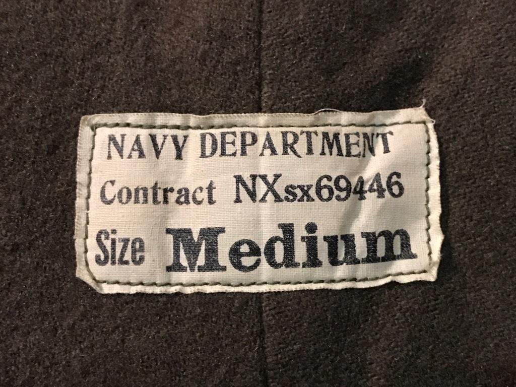 神戸店9/27(水)冬ヴィンテージ入荷! #4 US.Navy Part2! M-445,M-445A,N-1 !!!_c0078587_18584841.jpg