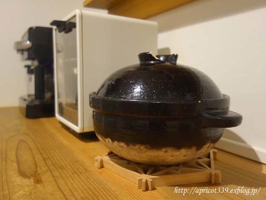 お気に入りの鍋敷きと収納場所_c0293787_13362519.jpg