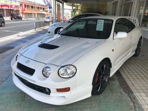 スポーツカー2台【ピカピカ】仕上げ_d0351087_08484165.jpg