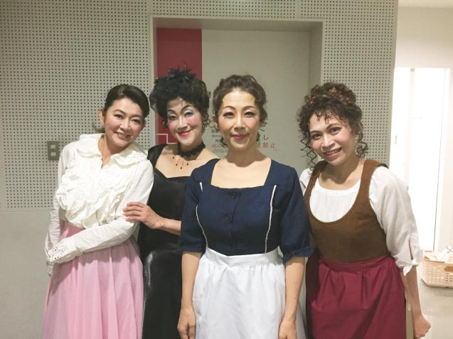 オペラ「フィガロの結婚」終了_f0144003_10444928.jpg