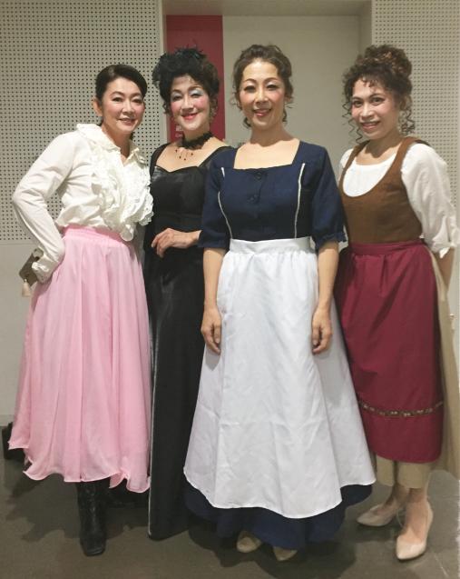 オペラ「フィガロの結婚」終了_f0144003_10445186.jpg