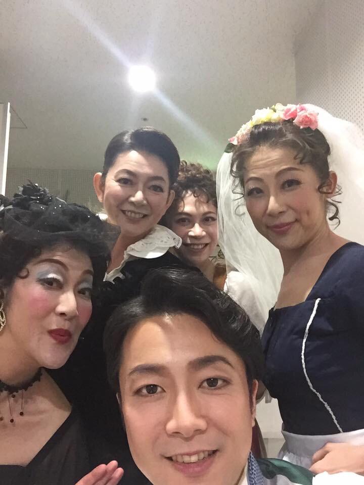 オペラ「フィガロの結婚」終了_f0144003_10445242.jpg