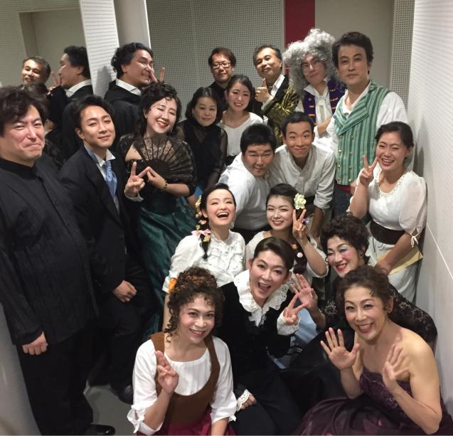 オペラ「フィガロの結婚」終了_f0144003_10462458.jpg