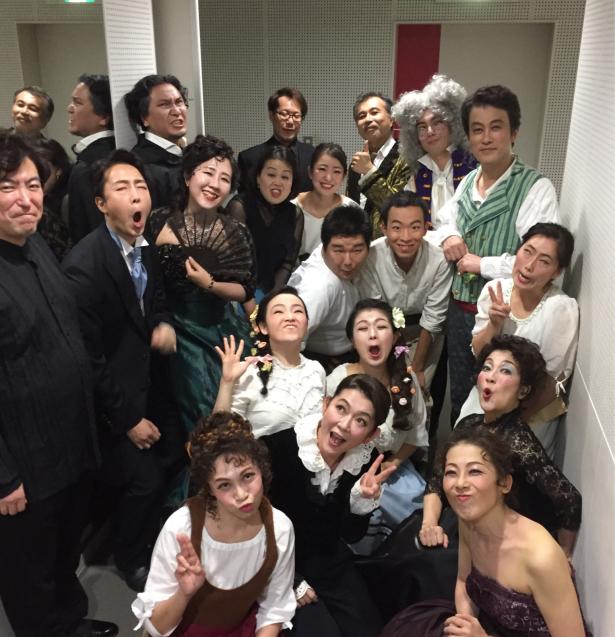 オペラ「フィガロの結婚」終了_f0144003_10462625.jpg