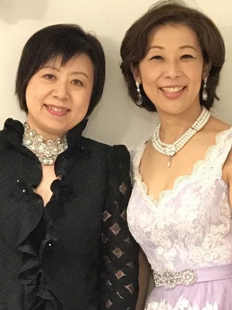 Sala MASAKA コンサート 終了_f0144003_10484342.jpg