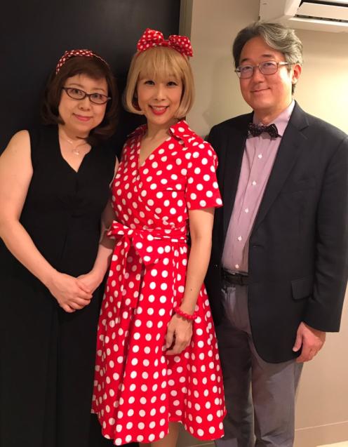 オペラ「電話」 in Sala MASAKA 本番_f0144003_11003810.jpg