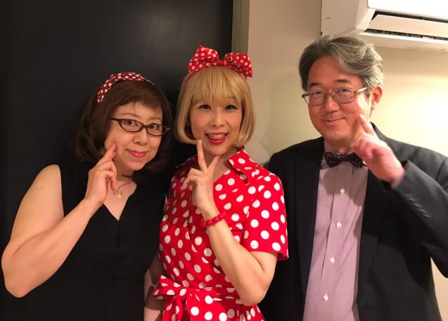 オペラ「電話」 in Sala MASAKA 本番_f0144003_11004237.jpg