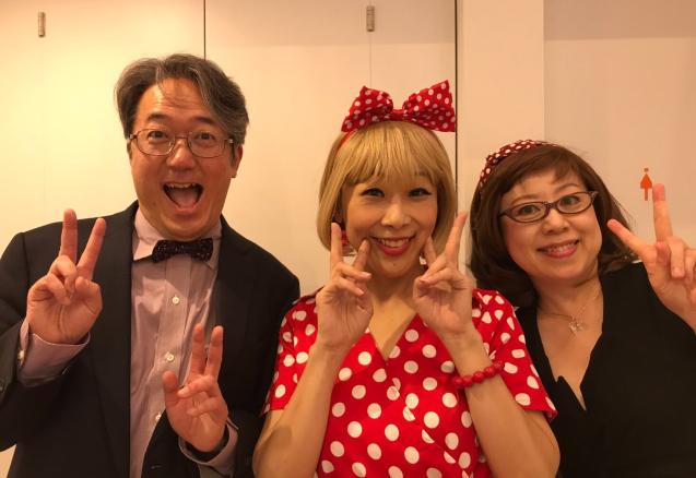 オペラ「電話」 in Sala MASAKA 本番_f0144003_11011114.jpg