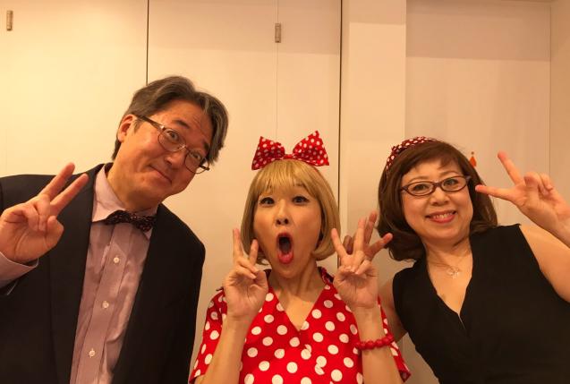 オペラ「電話」 in Sala MASAKA 本番_f0144003_11011334.jpg