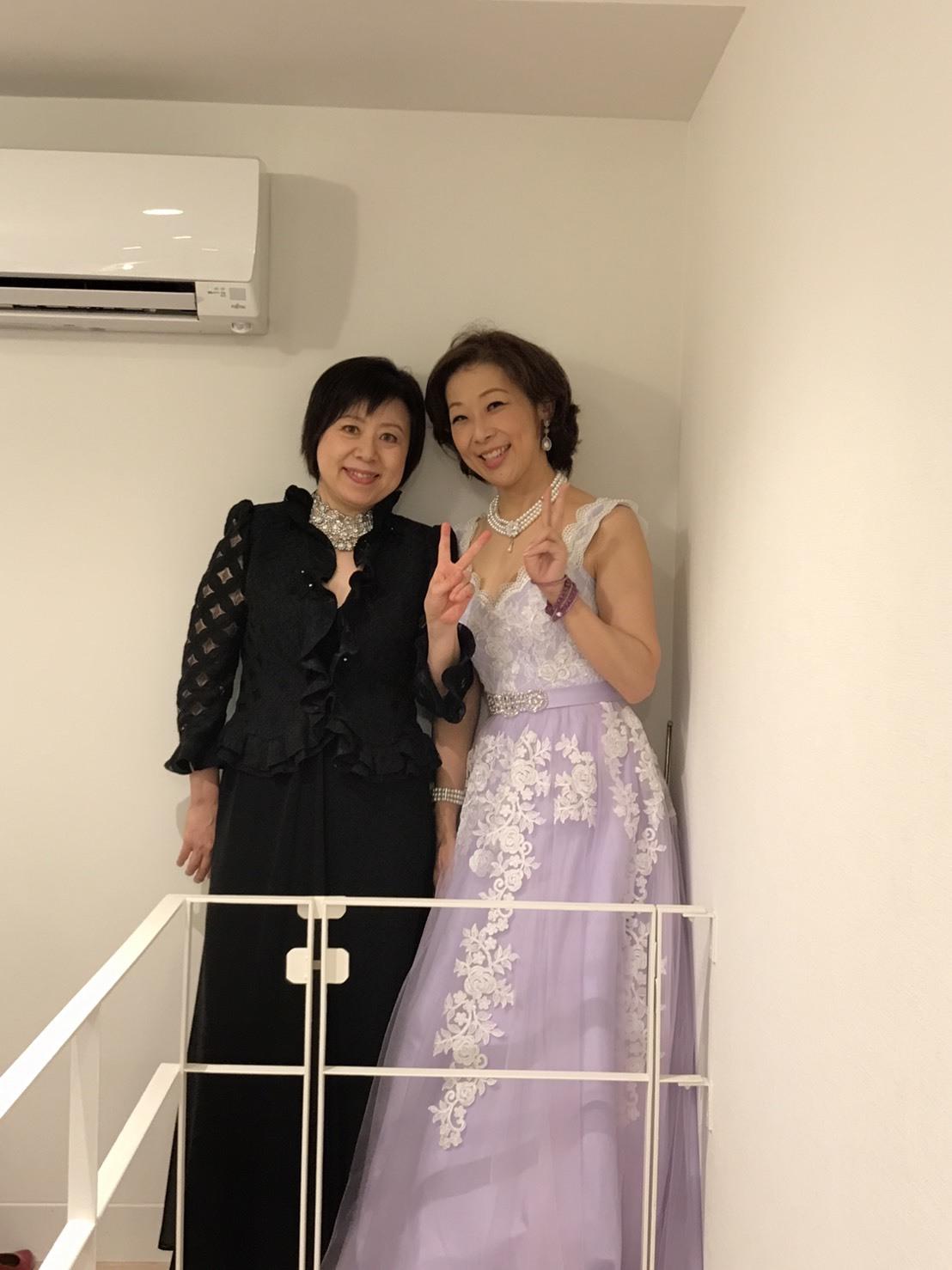 Sala MASAKA コンサート 終了_f0144003_11093773.jpg