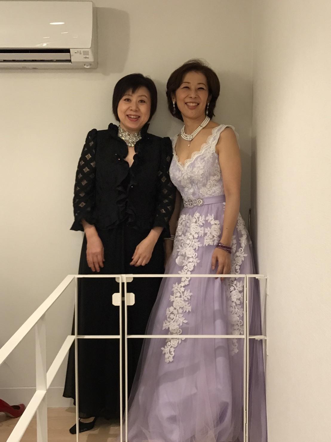 Sala MASAKA コンサート 終了_f0144003_11101684.jpg