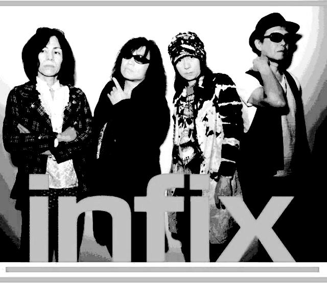INFIX ONEMAN LIVEに向けてジムにも復帰_b0183113_19120687.jpg