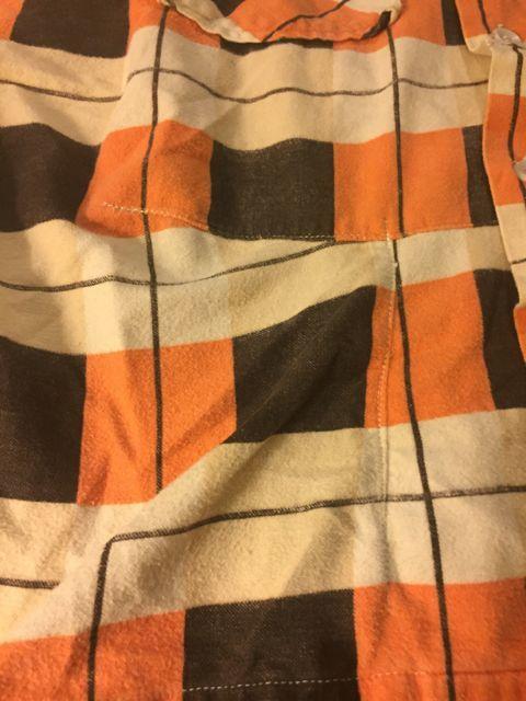 アメリカ仕入れ情報#65 N&W プリントネルシャツ!_c0144020_13280783.jpg