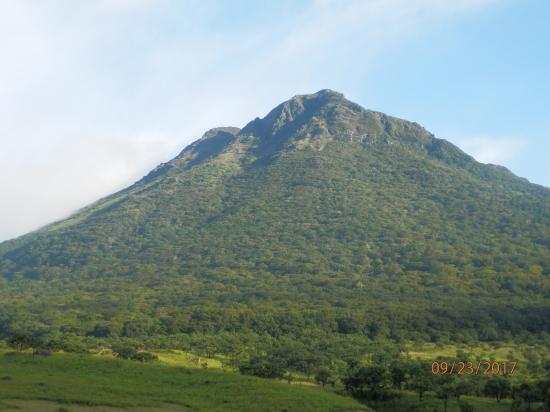 由布岳に登る H29.9.23(標高・1584メートル)_f0184133_09442391.jpg
