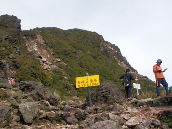 由布岳に登る H29.9.23(標高・1584メートル)_f0184133_09460446.jpg