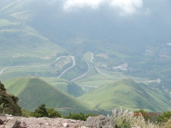 由布岳に登る H29.9.23(標高・1584メートル)_f0184133_09462884.jpg