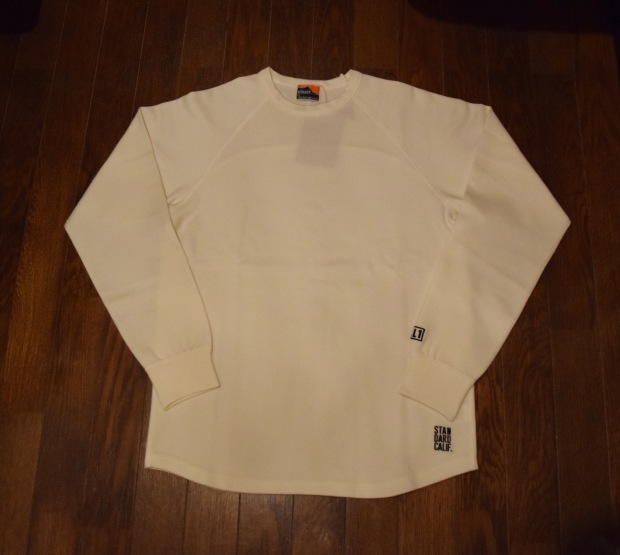 『SD Tech Warm Long Sleeve / DLS L1』!!!_c0355834_19205027.jpg
