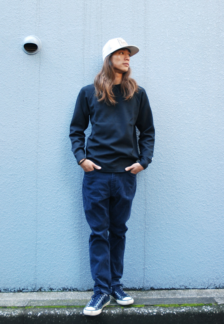 『SD Tech Warm Long Sleeve / DLS L1』!!!_c0355834_19212322.jpg