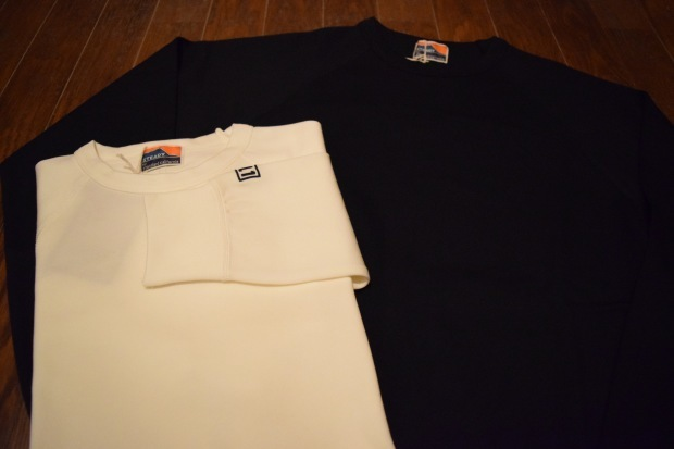 『SD Tech Warm Long Sleeve / DLS L1』!!!_c0355834_19213855.jpg