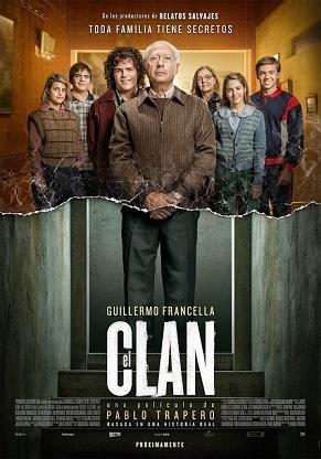 エル・クラン El Clan_e0040938_14041659.jpg
