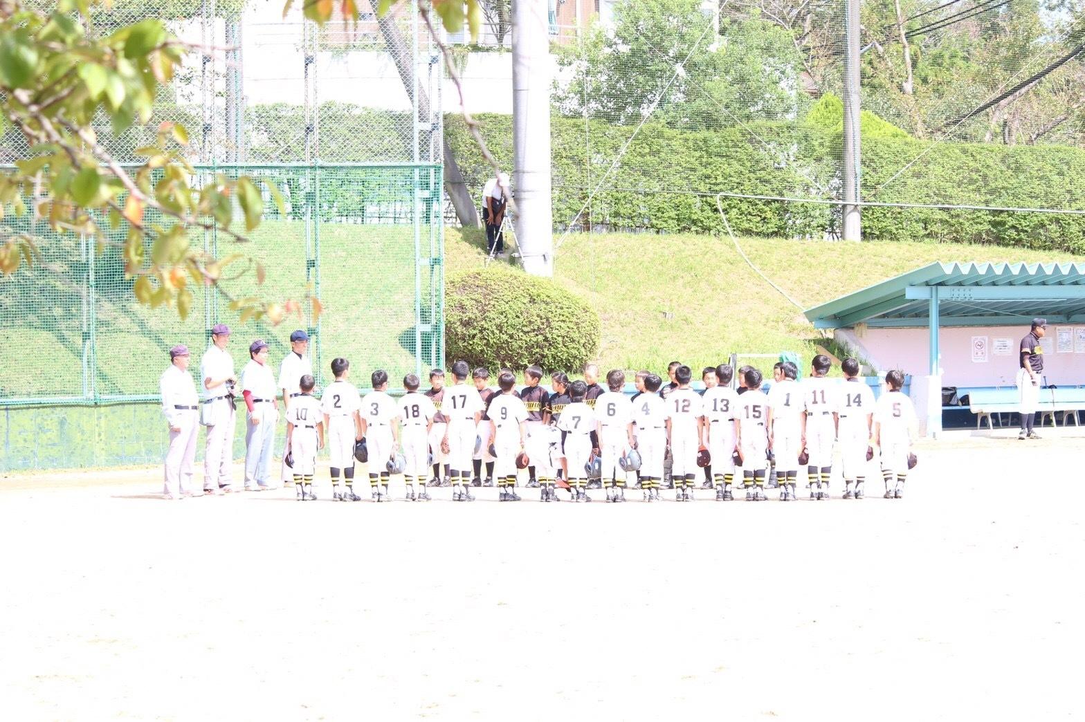 Bチーム キッズ大会『準決勝での気付き』_b0296154_17582110.jpg