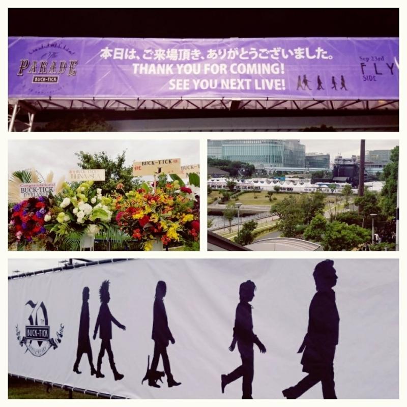 "BUCK-TICK2017 \""THE PARADE\"" 〜30th anniversary〜_b0328361_22031974.jpg"