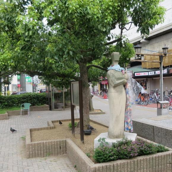 サンロードーーーーーーーーーー小阪 東大阪_c0001670_20020892.jpg