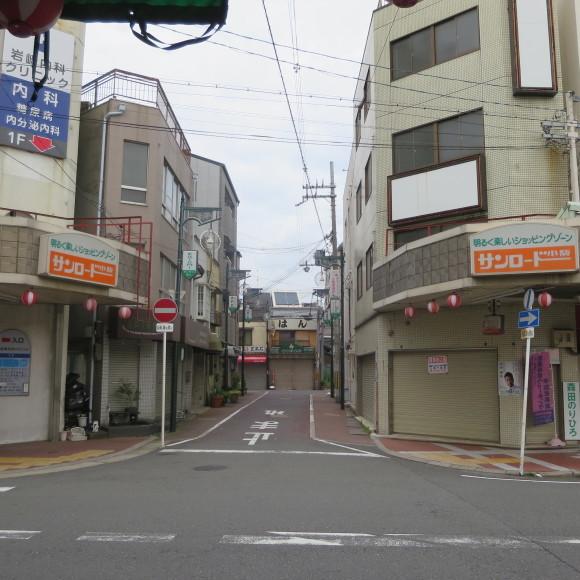 サンロードーーーーーーーーーー小阪 東大阪_c0001670_20060505.jpg