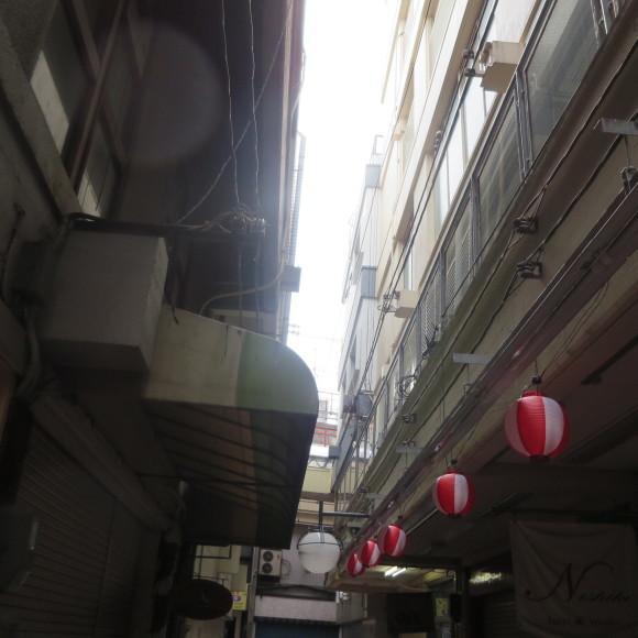 サンロードーーーーーーーーーー小阪 東大阪_c0001670_20130734.jpg