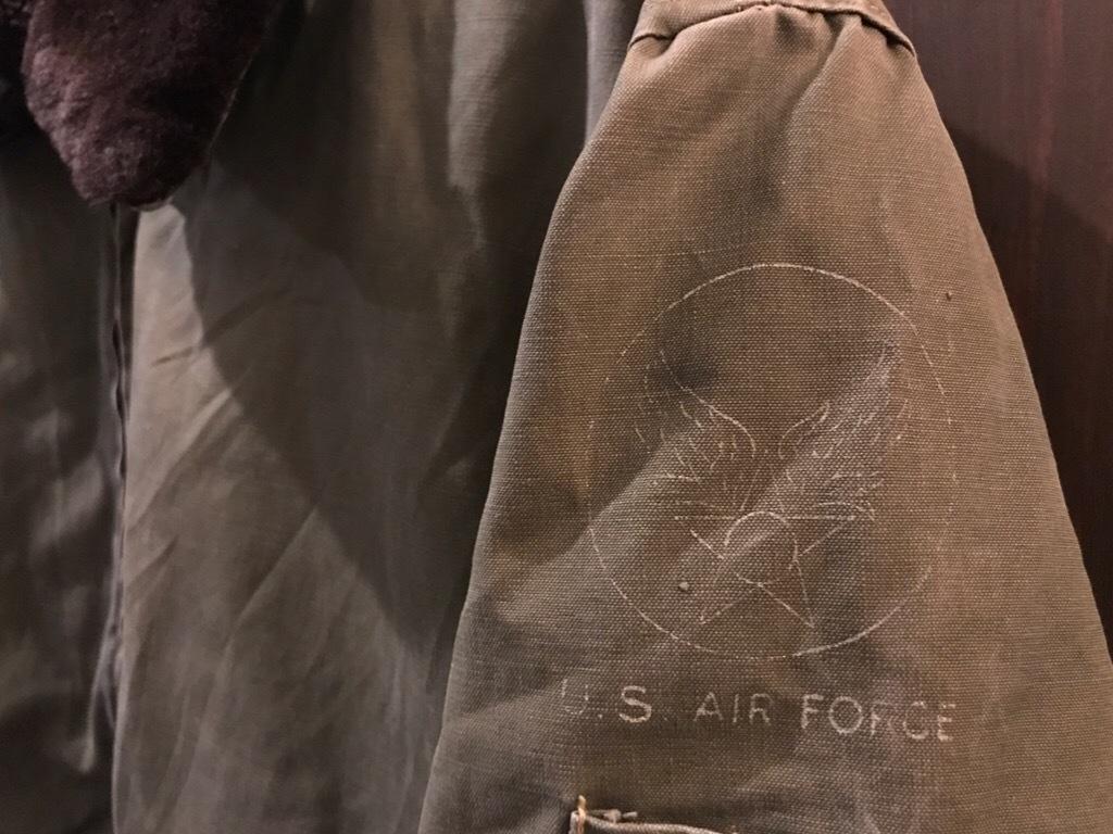 神戸店9/27(水)冬ヴィンテージ入荷! #10 US Air Force Item!!!_c0078587_22471594.jpg
