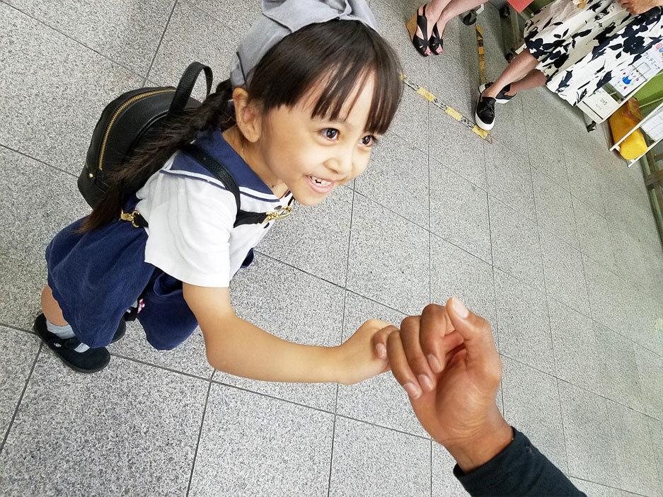 ILLYA&母娘で良い時間☆(英語スクールの送迎付き!)_d0224894_03260056.jpg