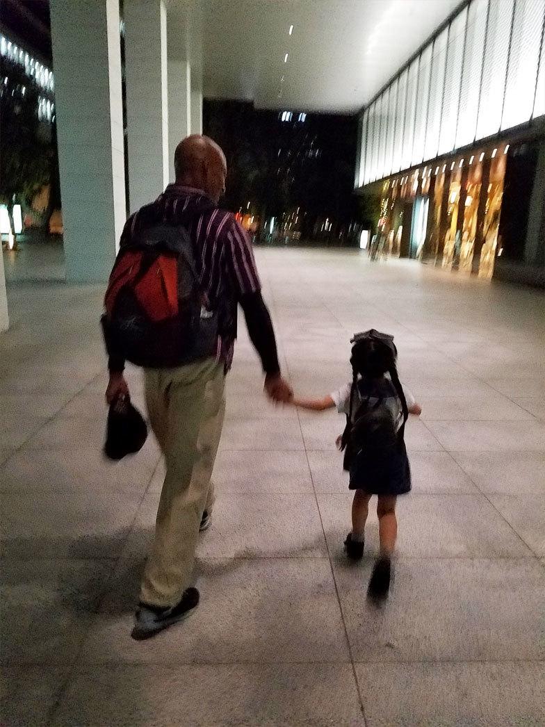 ILLYA&母娘で良い時間☆(英語スクールの送迎付き!)_d0224894_03260573.jpg