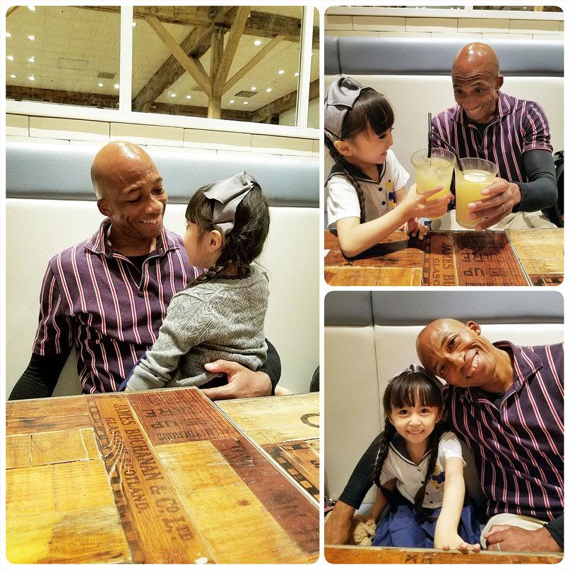 ILLYA&母娘で良い時間☆(英語スクールの送迎付き!)_d0224894_03291631.jpg