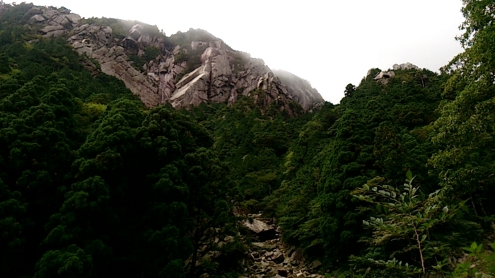 御在所岳登山 裏道コース_a0049296_18161963.jpg