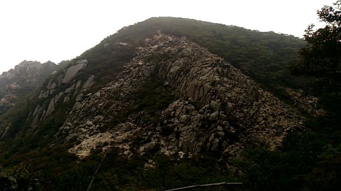 御在所岳登山 裏道コース_a0049296_18175153.jpg