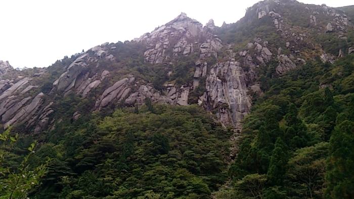 御在所岳登山 裏道コース_a0049296_18181291.jpg