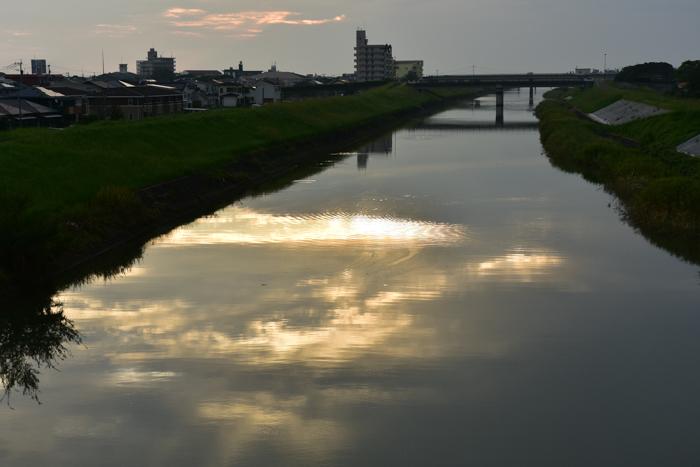 きのうにはきのうの空がある! (*^_^*)_c0049299_18363387.jpg