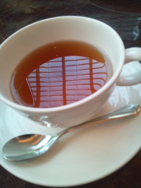 ウェスティンホテル東京 ザ・テラス ワールドチョコレート・デザートブッフェ~第2章~_f0076001_0215530.jpg