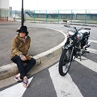【TRIUMPH】_f0203027_16111605.jpg