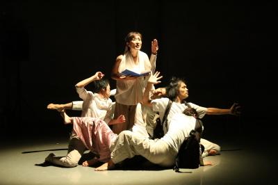 新たなダンス表現に一石を投じた松本大樹プロジェクト公演_d0178431_20571597.jpg