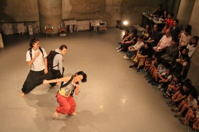 新たなダンス表現に一石を投じた松本大樹プロジェクト公演_d0178431_20592430.jpg