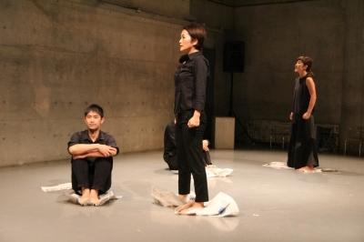 新たなダンス表現に一石を投じた松本大樹プロジェクト公演_d0178431_21045637.jpg