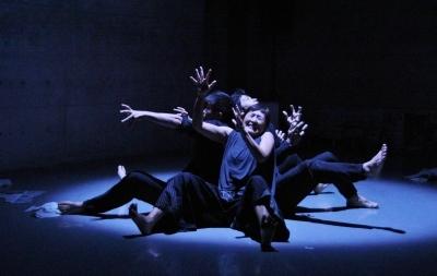 新たなダンス表現に一石を投じた松本大樹プロジェクト公演_d0178431_21055083.jpg