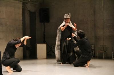 新たなダンス表現に一石を投じた松本大樹プロジェクト公演_d0178431_21064264.jpg