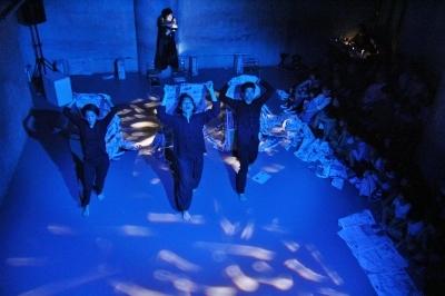 新たなダンス表現に一石を投じた松本大樹プロジェクト公演_d0178431_21082035.jpg